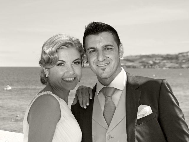 La boda de Pablo y Jessy en Villaviciosa, Asturias 24