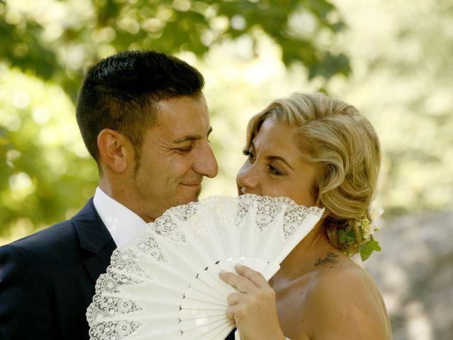La boda de Pablo y Jessy en Villaviciosa, Asturias 1
