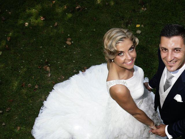 La boda de Pablo y Jessy en Villaviciosa, Asturias 27