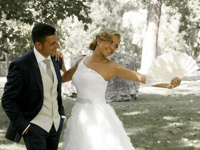 La boda de Pablo y Jessy en Villaviciosa, Asturias 29