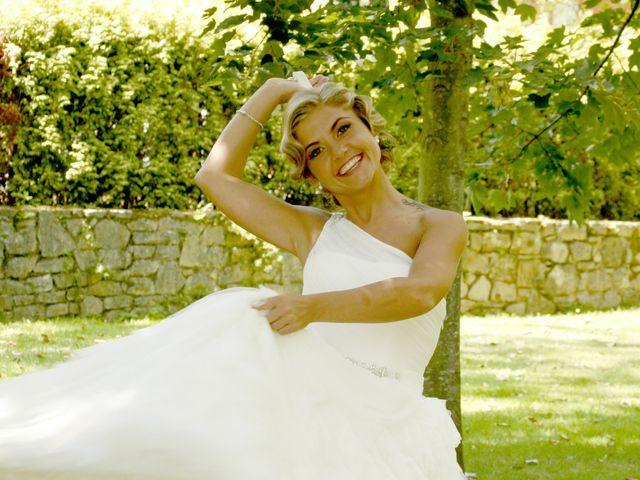 La boda de Pablo y Jessy en Villaviciosa, Asturias 30