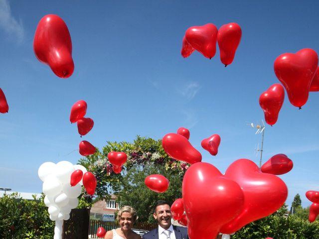 La boda de Pablo y Jessy en Villaviciosa, Asturias 32
