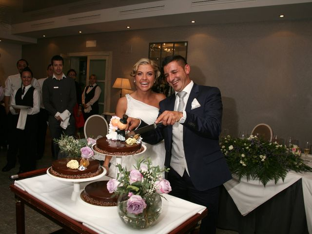 La boda de Pablo y Jessy en Villaviciosa, Asturias 49