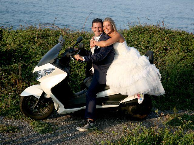 La boda de Pablo y Jessy en Villaviciosa, Asturias 51