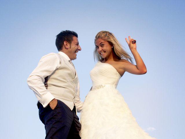 La boda de Pablo y Jessy en Villaviciosa, Asturias 57
