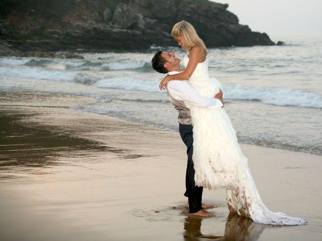 La boda de Pablo y Jessy en Villaviciosa, Asturias 58