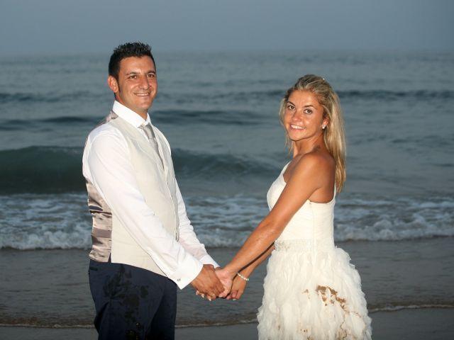 La boda de Pablo y Jessy en Villaviciosa, Asturias 59