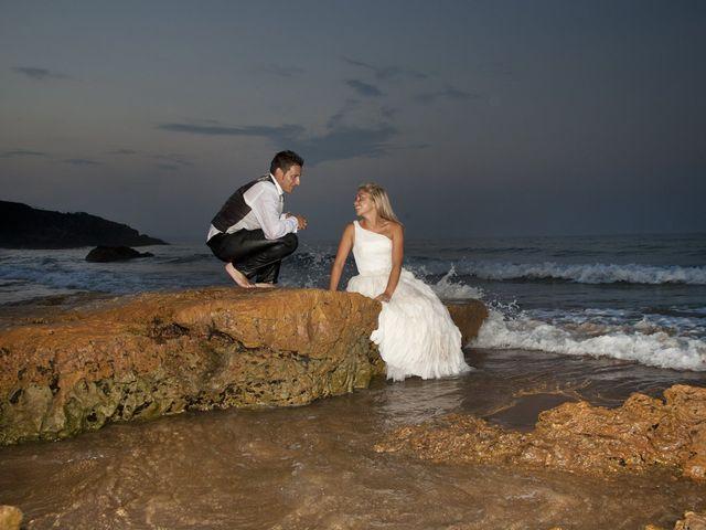 La boda de Pablo y Jessy en Villaviciosa, Asturias 63
