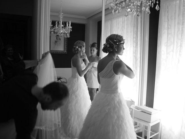 La boda de Pablo y Jessy en Villaviciosa, Asturias 6