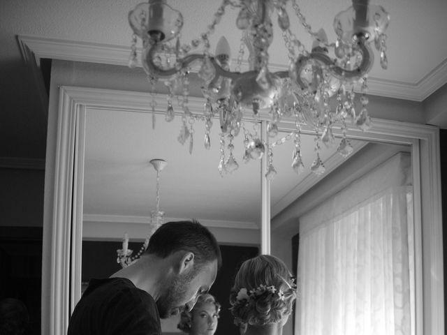 La boda de Pablo y Jessy en Villaviciosa, Asturias 7