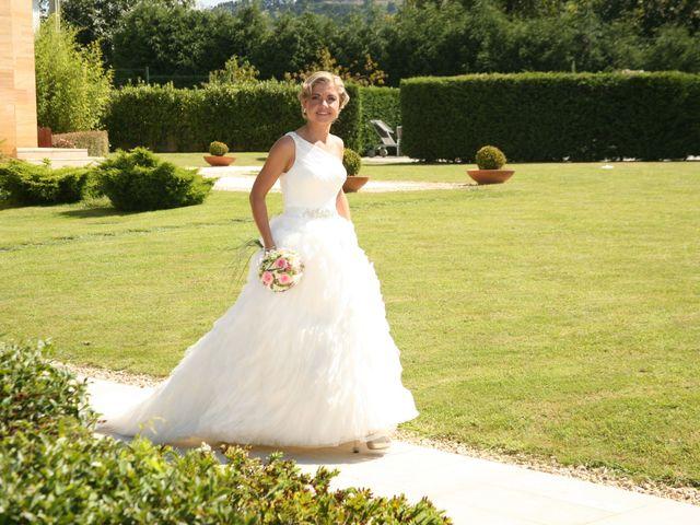 La boda de Pablo y Jessy en Villaviciosa, Asturias 34