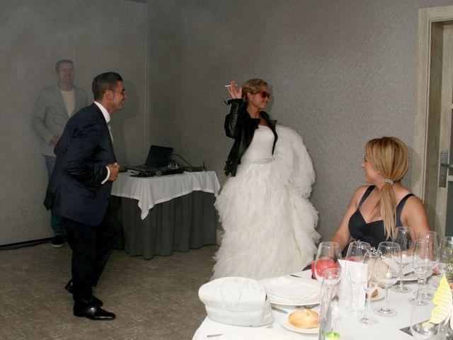 La boda de Pablo y Jessy en Villaviciosa, Asturias 46