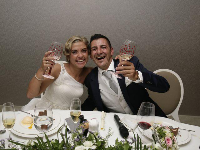 La boda de Pablo y Jessy en Villaviciosa, Asturias 47