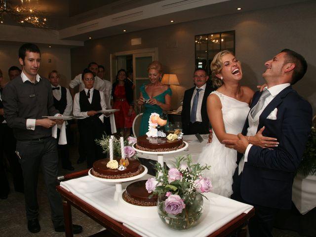 La boda de Pablo y Jessy en Villaviciosa, Asturias 48