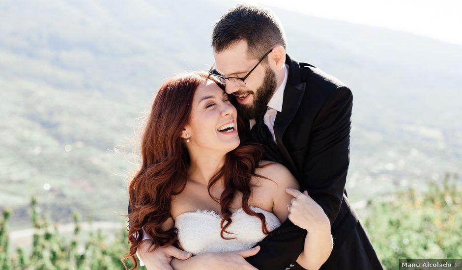 La boda de Luis y Yohana en Illescas, Toledo