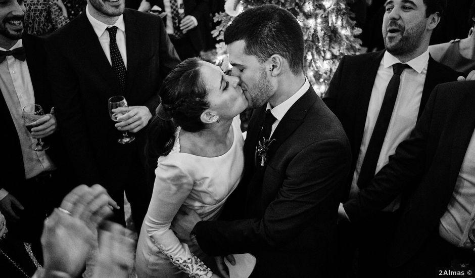 La boda de Íñigo y Ana en Boadilla Del Monte, Madrid