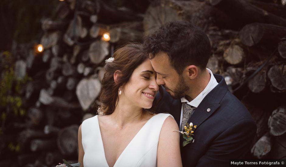 La boda de Sandra y Santi en Barcelona, Barcelona
