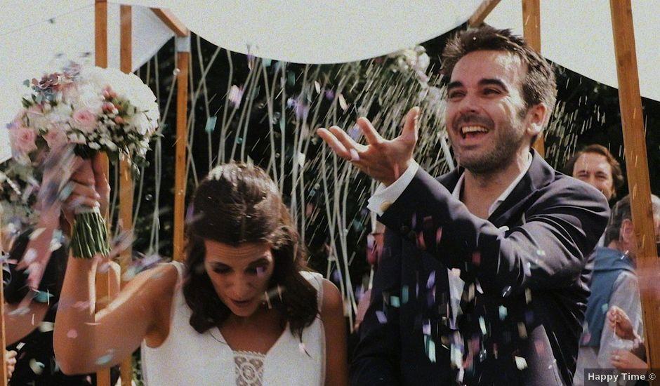 La boda de Nacho y Elena en León, León