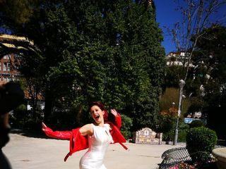 La boda de Maria Luz y David 3