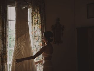 La boda de Josianne y Ismael 2
