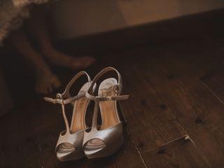 La boda de Josianne y Ismael 3