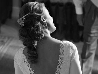 La boda de Leticia y Perico 2
