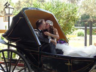 La boda de Saray y José 1