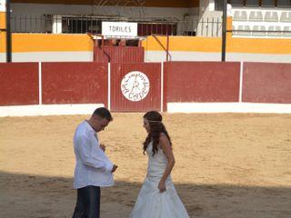 La boda de Saray y José 2