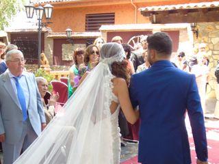 La boda de Saray y José 3