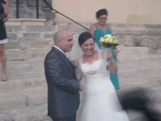 La boda de Samuel y Elena 2