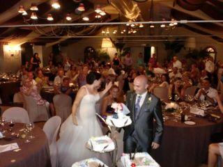 La boda de Samuel y Elena 3