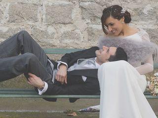 La boda de Isabel y Diego 1
