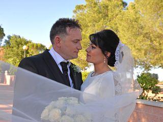 La boda de Javier y Mª Jesus