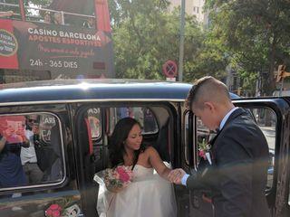 La boda de Pily y Juan  3