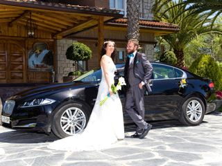 La boda de Liliana y Gabriel
