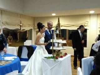 La boda de Cinta y Joaquín
