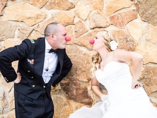 La boda de Lydia y Chimo