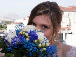 La boda de Cristina y Ismael 3