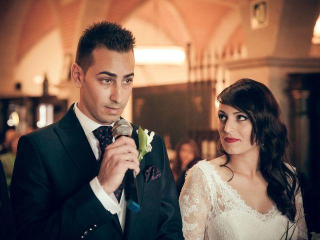 La boda de Carlos y Lorena en La Alberca, Salamanca 32