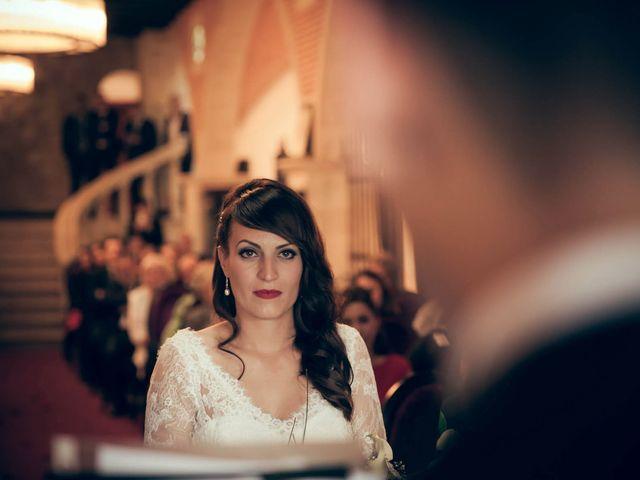 La boda de Carlos y Lorena en La Alberca, Salamanca 33