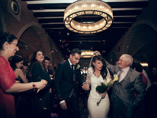 La boda de Carlos y Lorena en La Alberca, Salamanca 41