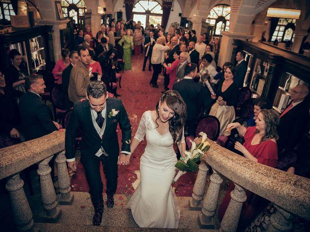 La boda de Carlos y Lorena en La Alberca, Salamanca 42