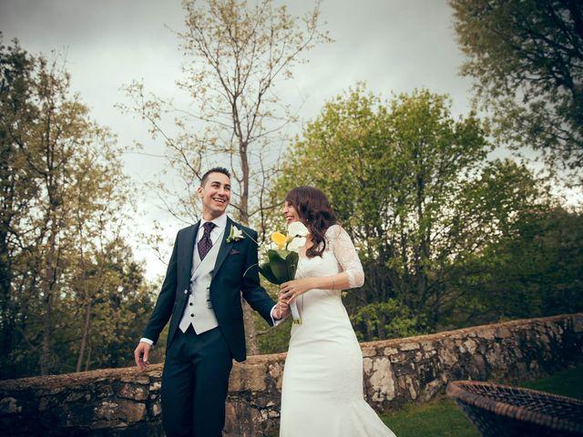 La boda de Carlos y Lorena en La Alberca, Salamanca 58