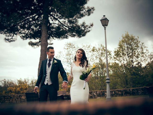 La boda de Carlos y Lorena en La Alberca, Salamanca 59