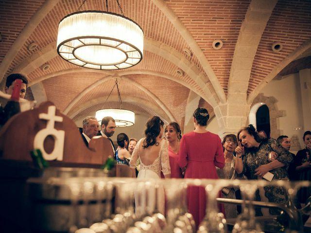 La boda de Carlos y Lorena en La Alberca, Salamanca 63