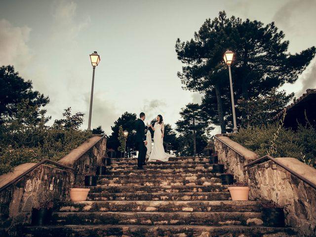 La boda de Carlos y Lorena en La Alberca, Salamanca 66