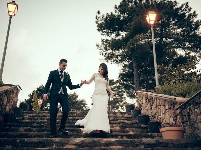 La boda de Carlos y Lorena en La Alberca, Salamanca 68