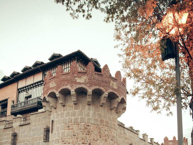 La boda de Carlos y Lorena en La Alberca, Salamanca 69