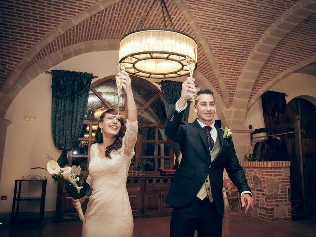 La boda de Carlos y Lorena en La Alberca, Salamanca 70