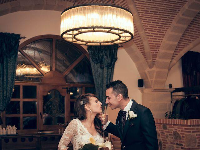 La boda de Carlos y Lorena en La Alberca, Salamanca 71
